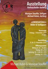 Ausstellung Lebensgefühle (7. – 23. November 2015)