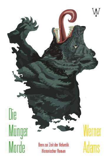 Lesung mit Apéro Münger Morde (28. März 2015)