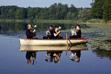 Altophonium Quartett (18. Januar 2014)