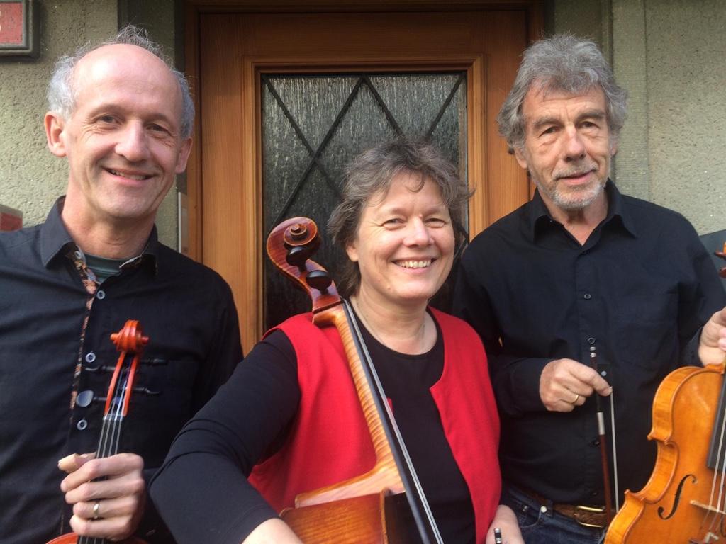 Bell'Aare Trio  (15. August 2019)