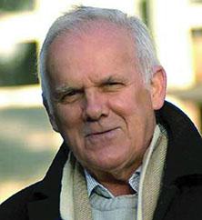 Roland M. Begert – Lesung und Begegnung (02. Mai 2013)