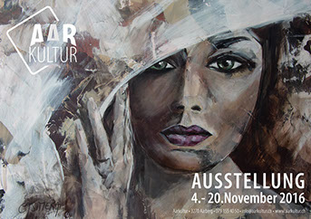 Ausstellung Welten entdecken (4. – 20. November 2016)