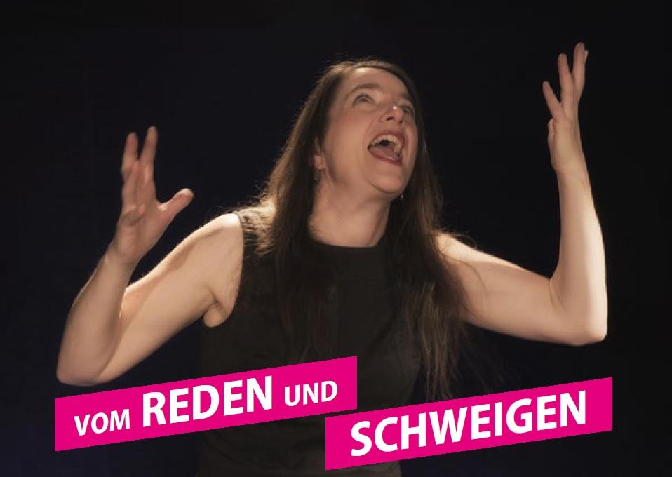 Märchen für Erwachsene von Brigitte Hirsig (20. März 2020)